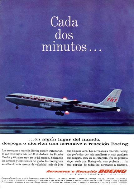 aeronaves a reacción boeing