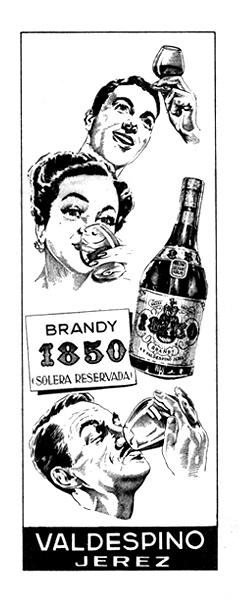 brandy 1850
