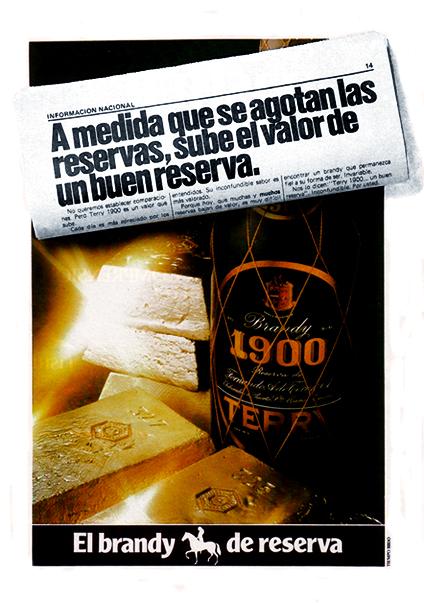 brandy 1900