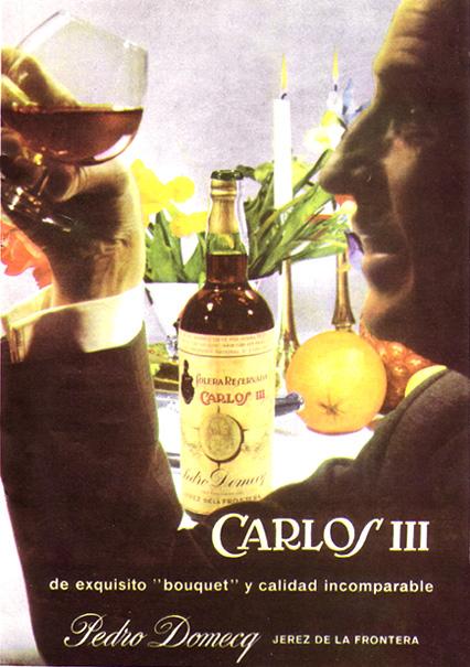 brandy carlos  III