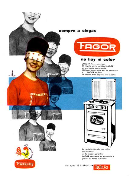 cocinas fagor