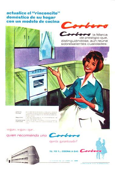 cocina corbero