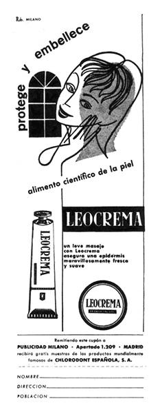 crema leocrema