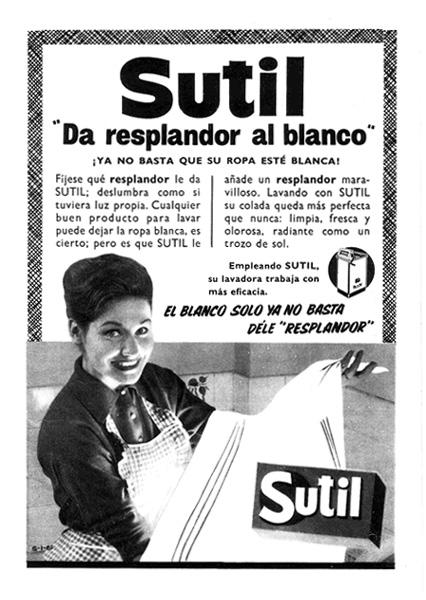 detergente sutil