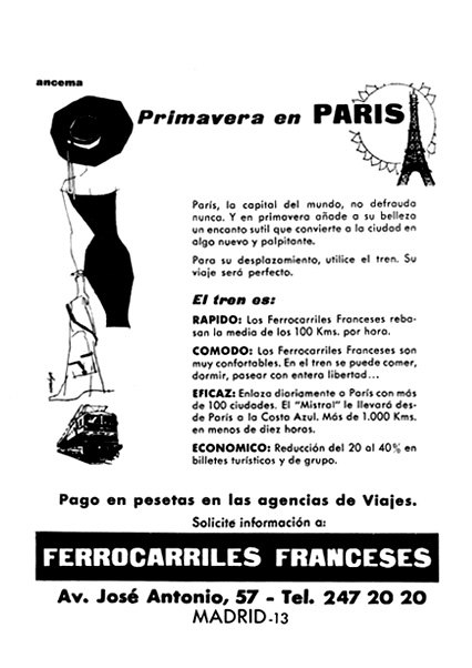 ferrocarriles franceses
