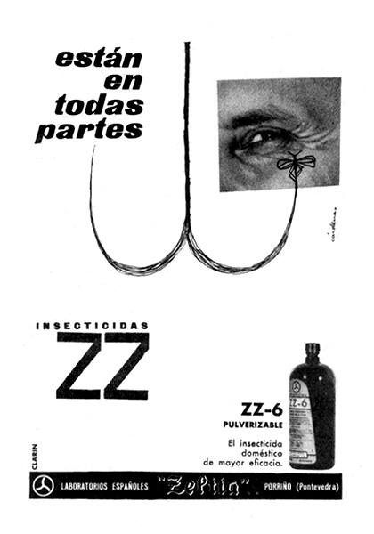 insecticida doméstico zz-6