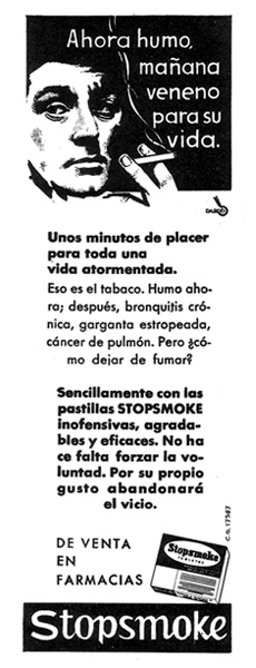 pastillas antitabaco stopsmoke