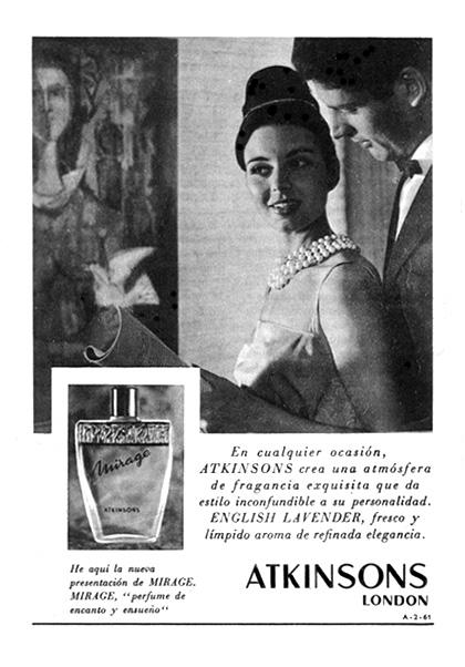 perfume mirage