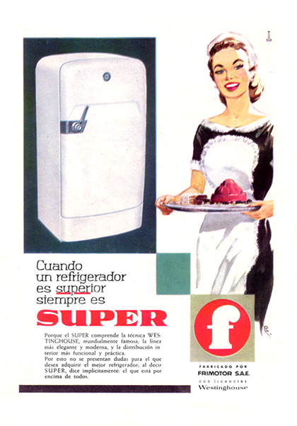 refrigerador super