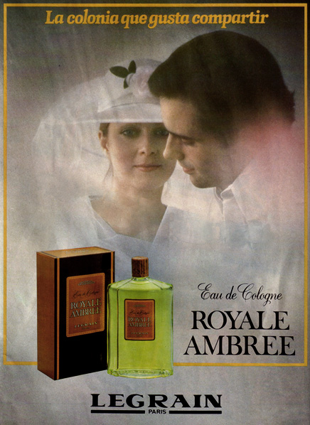 colonia royale ambree